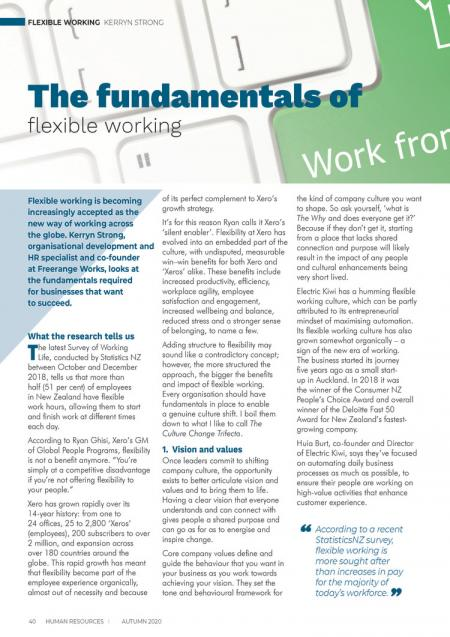The-Fundamentals-of-Flexible-Working